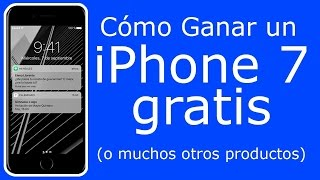 Gokano Guía Para Ganar IPHONE 7 Premios Mas Rápido 2016