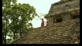 DoCuMeNtaL  Los Mayas     En el corazon de la jungla