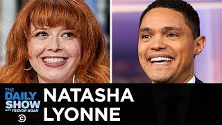 "Natasha Lyonne - ""Russian Doll"" and Stories That Ask the Big Questions 