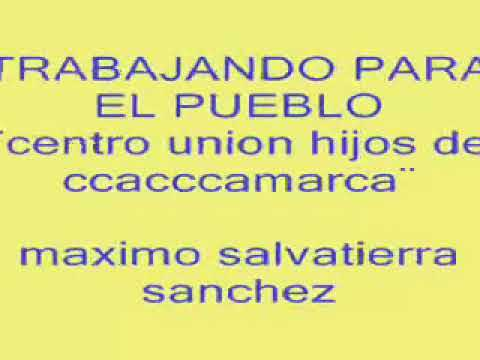 ccaccamarca-ocros-ayacucho-peru 1