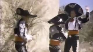 Three Amigos 1986 December TV trailer