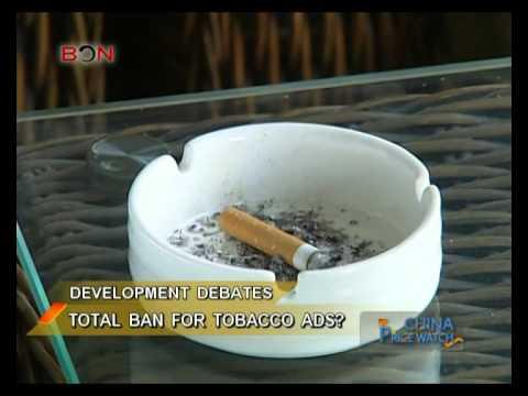 cigarettes in ancient Rome