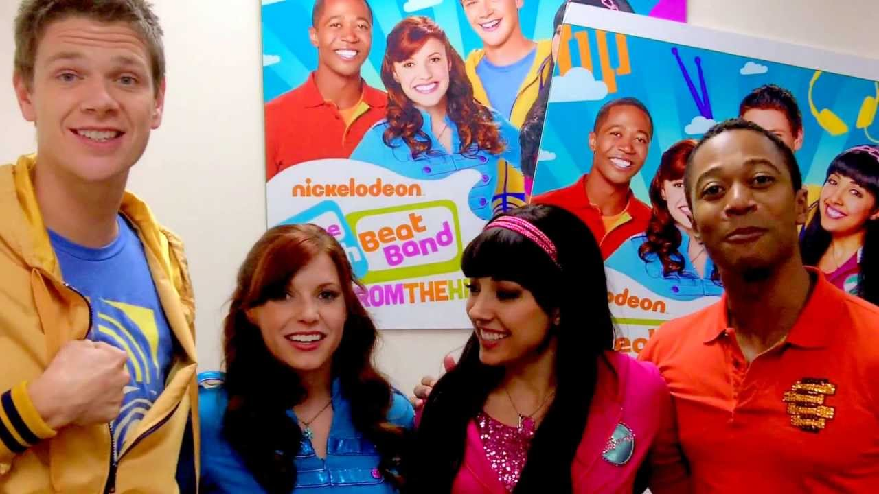 Who Is Twist From Fresh Beat Band Hookup