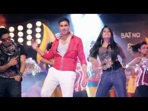 Icc World Cup T20 Theme Song 2012 - vissai Vissay International Version video