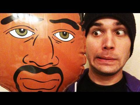 IS THIS RACIST?! (12.2.09 - Day 216)