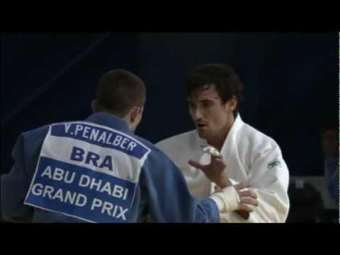 JUDO - Highlight Abu Dhabi Grand Prix 2012