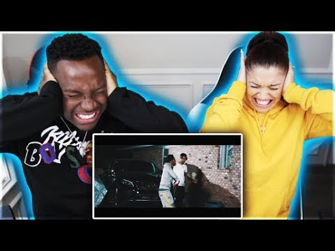YoungBoy Never Broke Again - Genie (Official Video) Reaction!
