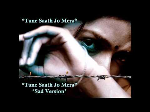 Tere Naam - Tune Saath Jo Mera (Click On The Songs)