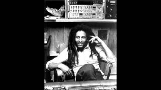 BOB MARLEY & The Wailers - Ride Natty Ride (Fast DEMO)