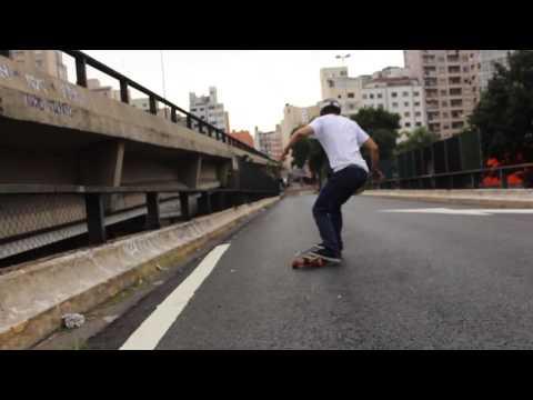 Conspiracy Skateboard | Promo Eduardo Weber