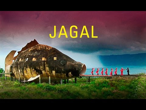 Jagal - The Act of Killing (full movie)