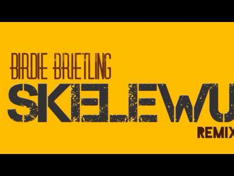 Birdie Brietling- Davido -Skelewu (Remix)