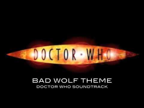 bad wolf theme