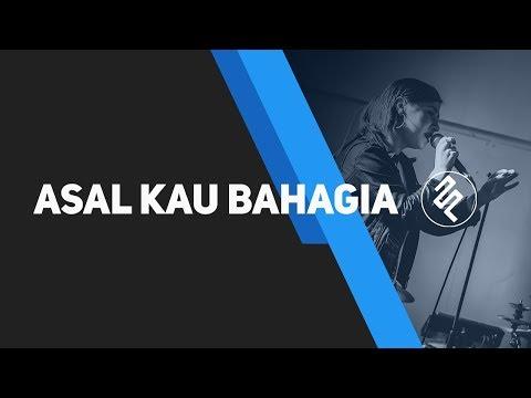 Armada   Asal Kau Bahagia Karaoke Piano Instrumental Original Key   Chord   Lirik   Tutorial