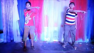 KHOKABABU song Dance (খোকাবাবু যায় লাল জুতো পায়)