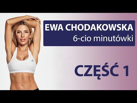 Ewa chodakowska cz1