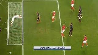 Tin Thể Thao 24h Hôm Nay (19h - 19/10): Cập Nhật Kết Quả Cup C1 - Man Utd Lê Lết Vượt Qua Benfica