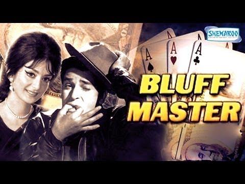 Bluff Master - Superhit Comedy Film - Shammi Kapoor - Saira Banu video