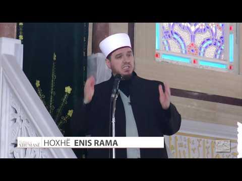 Pse është i veçantë Pejgamberi ﷺ - Enis Rama