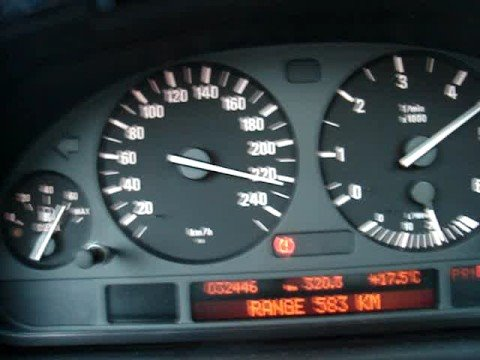 Bmw Speed Meter Bmw x5 3.0d Max Speed