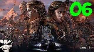 Thronebreaker: The witcher tales Walkthrough 06