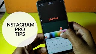 Best Tips and Tricks for Instagram Stories - 2019
