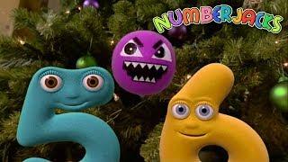 NUMBERJACKS   Christmas Special