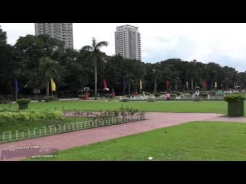 Luneta Park [HD]