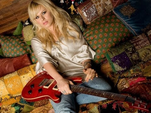 Orianthi - Wouldn