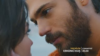Erkenci Ku? / Early Bird Trailer - Episode 24 (Eng & Tur Subs)