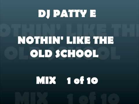 BEST OLD SCHOOL R&B HIP HOP MIX (2000-2005) 