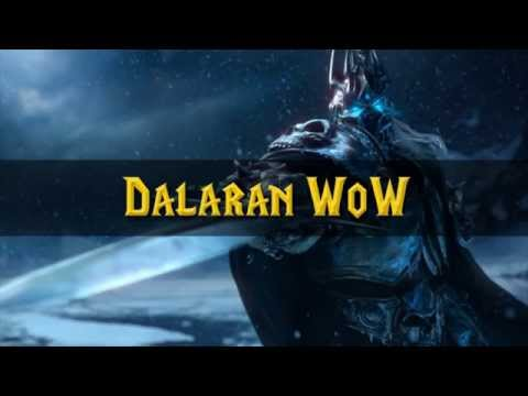 How to set up WoW for Dalaran-WoW WotLK Private Server [Tutorial]