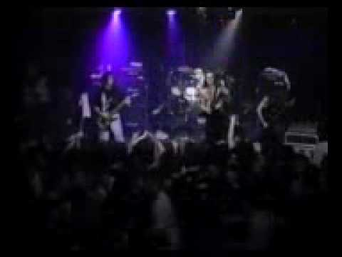 Death - Together As One Live In LA
