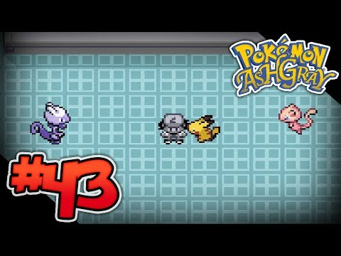 Pokémon Ash Gray - Episode 43: Pokémon The First Movie: Mewtwo Strikes Back video