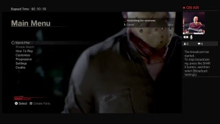 Friday the 13th gameplay Like father like son
