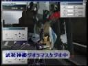 【武装神姫】華倶夜のブレーンバスター【作業風景】