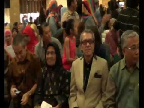 SENI VI Meraikan Para Artis Veteran Filem Melayu Tahun 50an & 60an