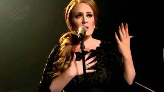 Adele - Someone Like You - Tema da Griselda - Novela Fina Estampa