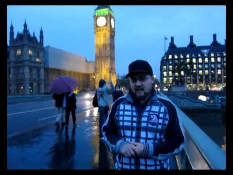 Radio Novan matkustajat Lontoossa - BIG BENIN ESITTELY!