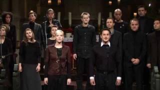 »Es Kommt Ein Schiff Geladen« - Alte Weihnachtslieder Neu - Berliner Solistenchor
