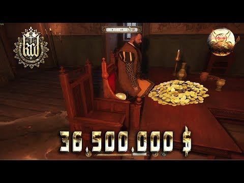 Kingdom Come Deliverance - Бюджет 36.5 Миллионов LOL