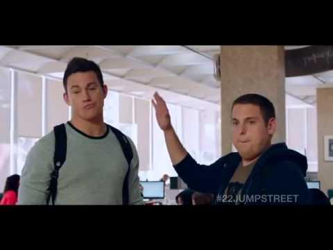 Thumbs (2014) - Channing Tatum, Jonah Hill Comedy HD - YouTube