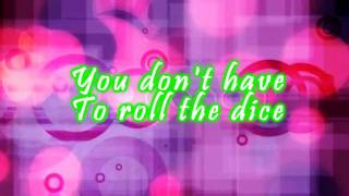 Eenie Meenie Miny Mo - Justin Bieber Ft. Sean Kingston (Lyrics)