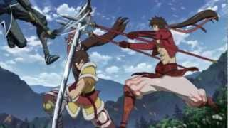 Date Masamune vs Yukimura vs Keiji Maeda