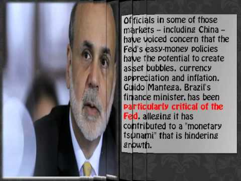 cooper chung international hong kong news l Bernanke defends Fed against international criticism