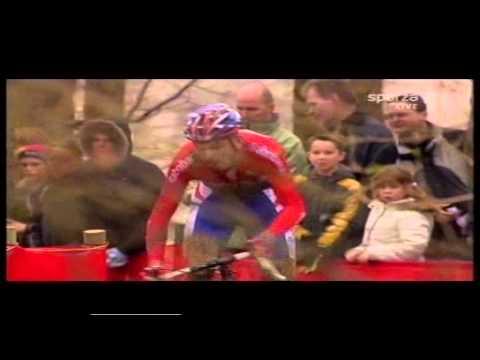 Cyclocross Hoogerheide - 2008 - Lars BOOM