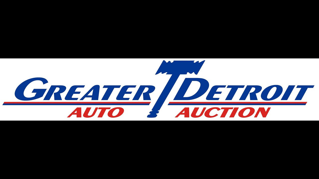 The greater detroit auto auction show youtube for Charity motors auction in detroit mi