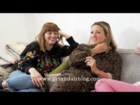 THIS IS MOTHERSHIP: Sofa Sessions with Clemmie Hooper and Clemmie Telford