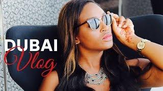 Dubai Baecation Vlog | July in Dubai - Extreme heat!