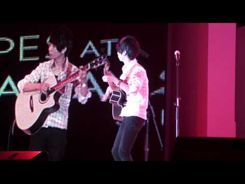 Sungha Jung - Im Going Crazy